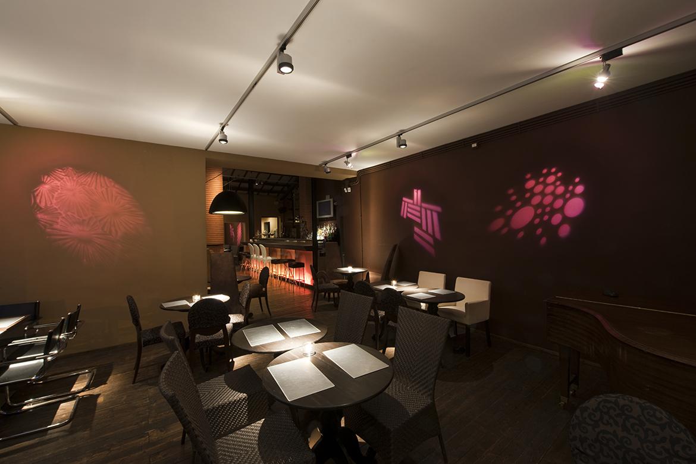 Restaurant Quintessa