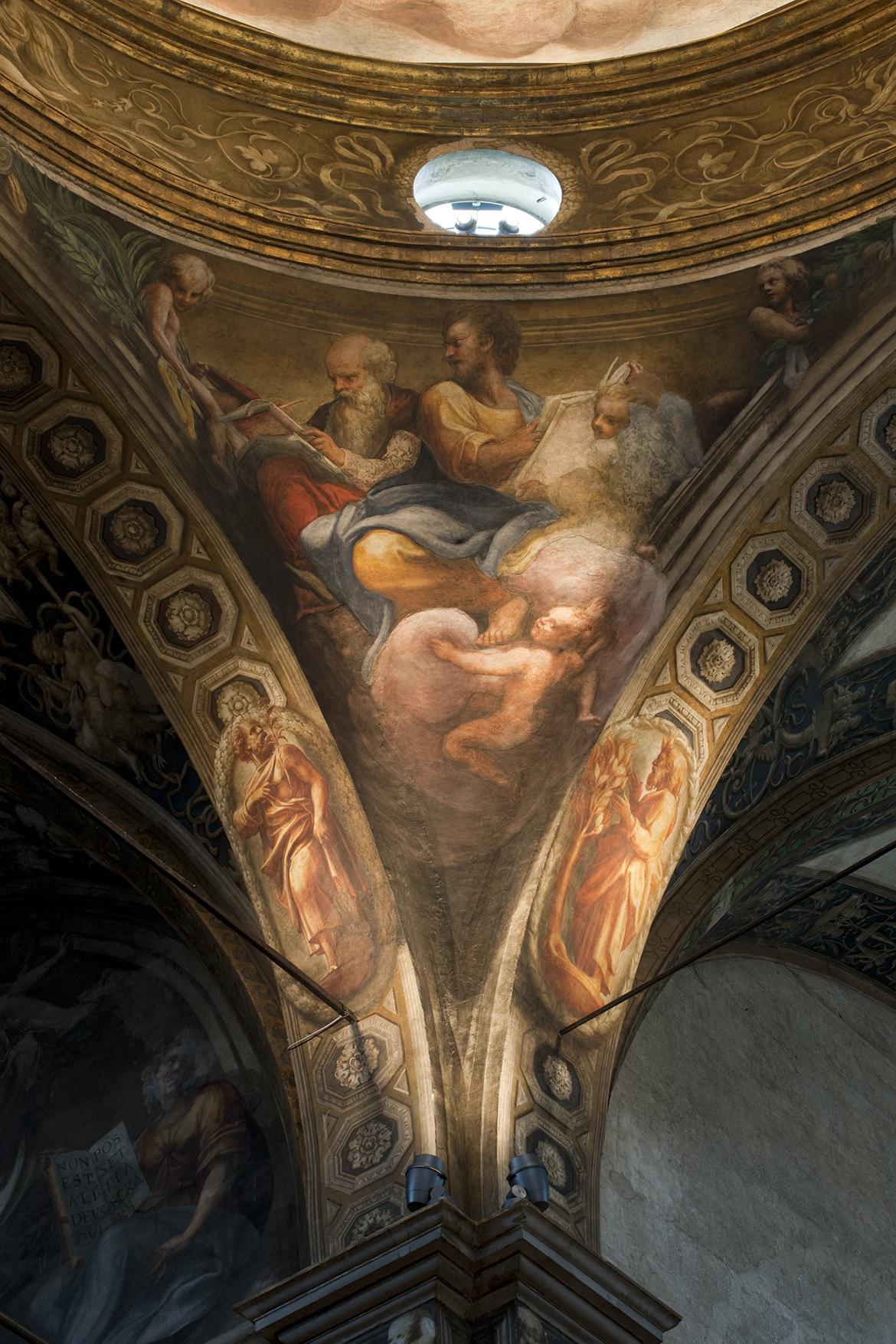 San Giovanni zu Parma | San Giovanni in Parma