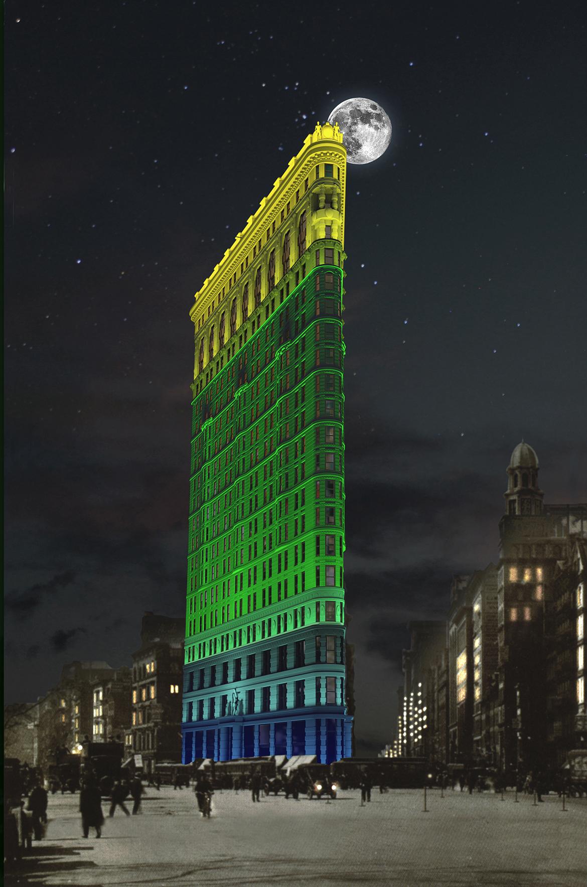 Flatiron Building 1