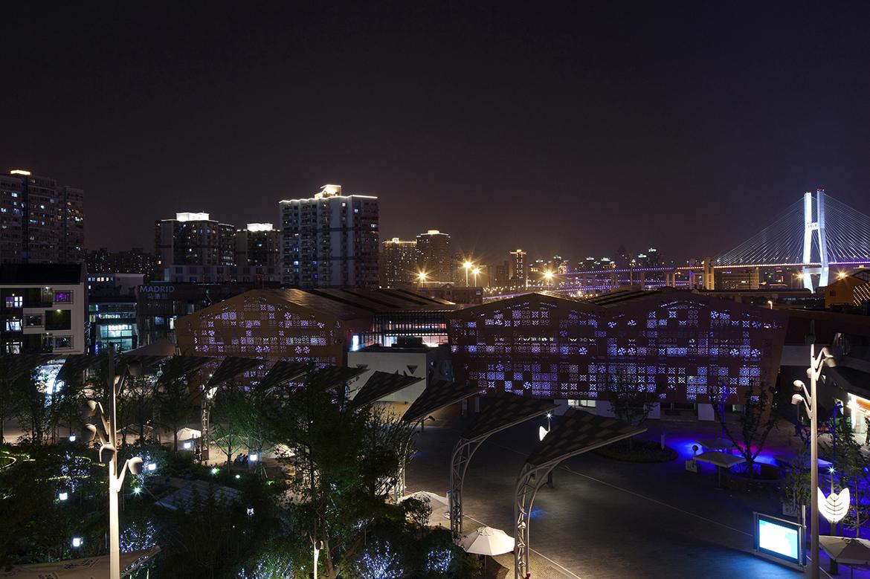 UBPA Pavillion Shanghai 3