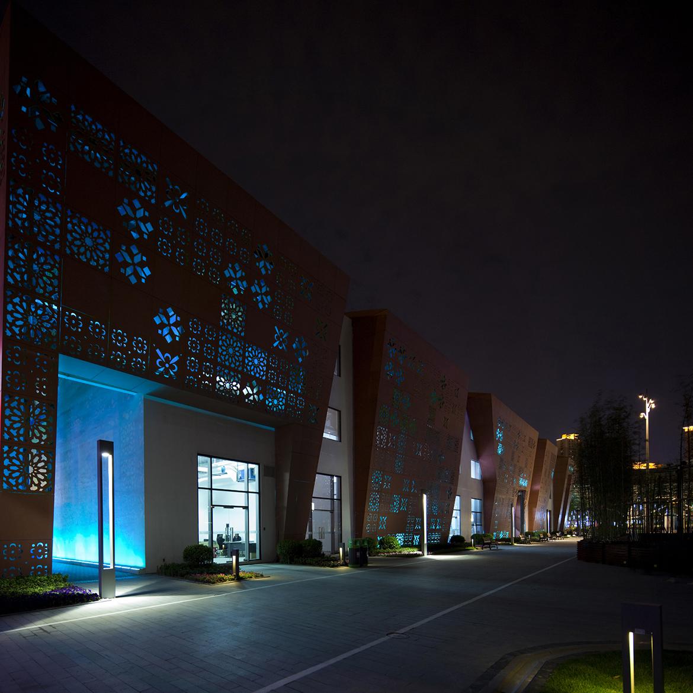 UBPA Pavillion Shanghai 5