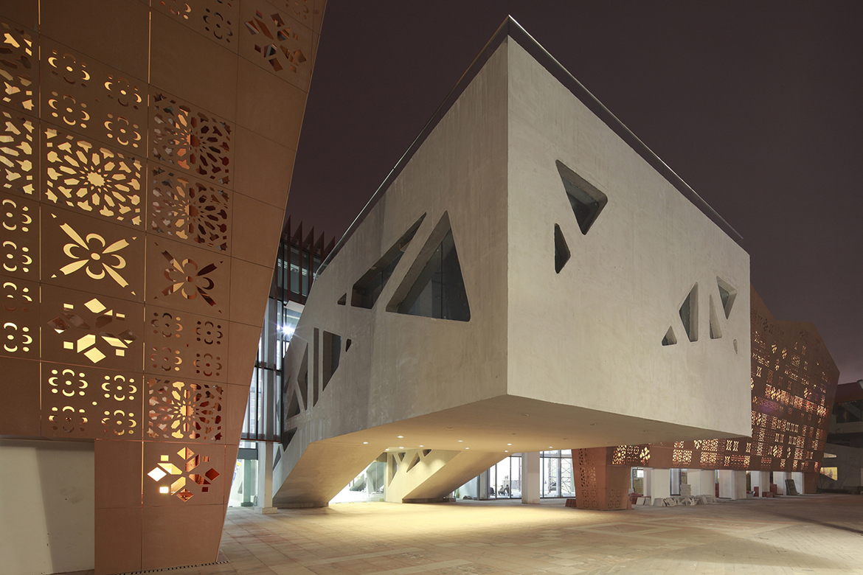 UBPA Pavillion Shanghai 8