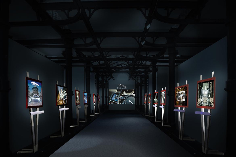 Sala 1 Museo MACRO Future