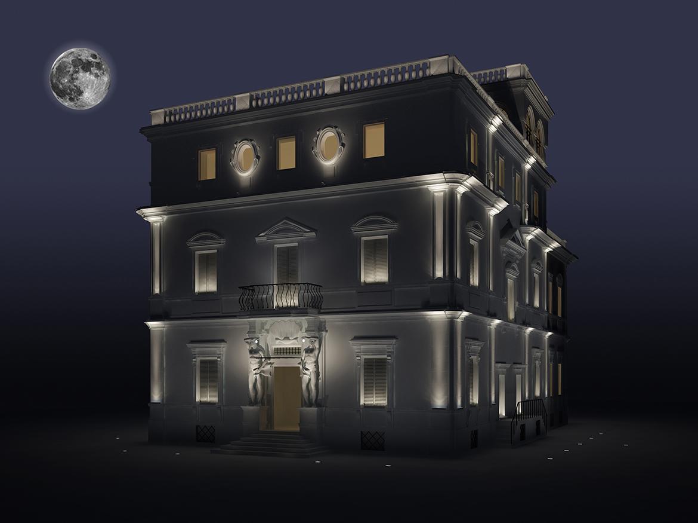 Villa Laetitia 2