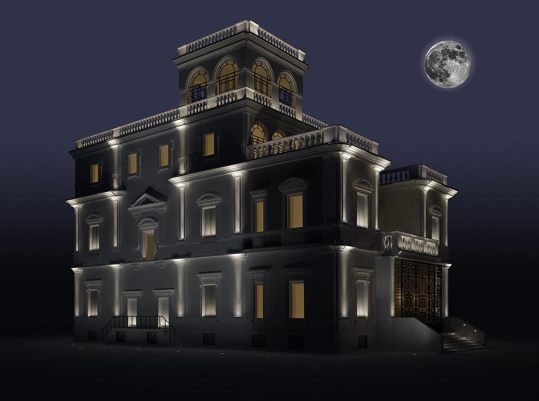 Villa Laetitia 4