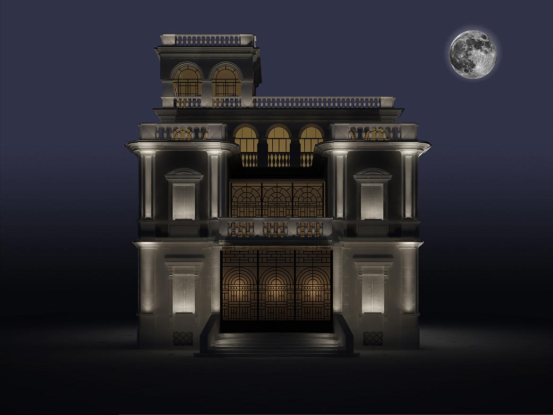 Villa Laetitia 5