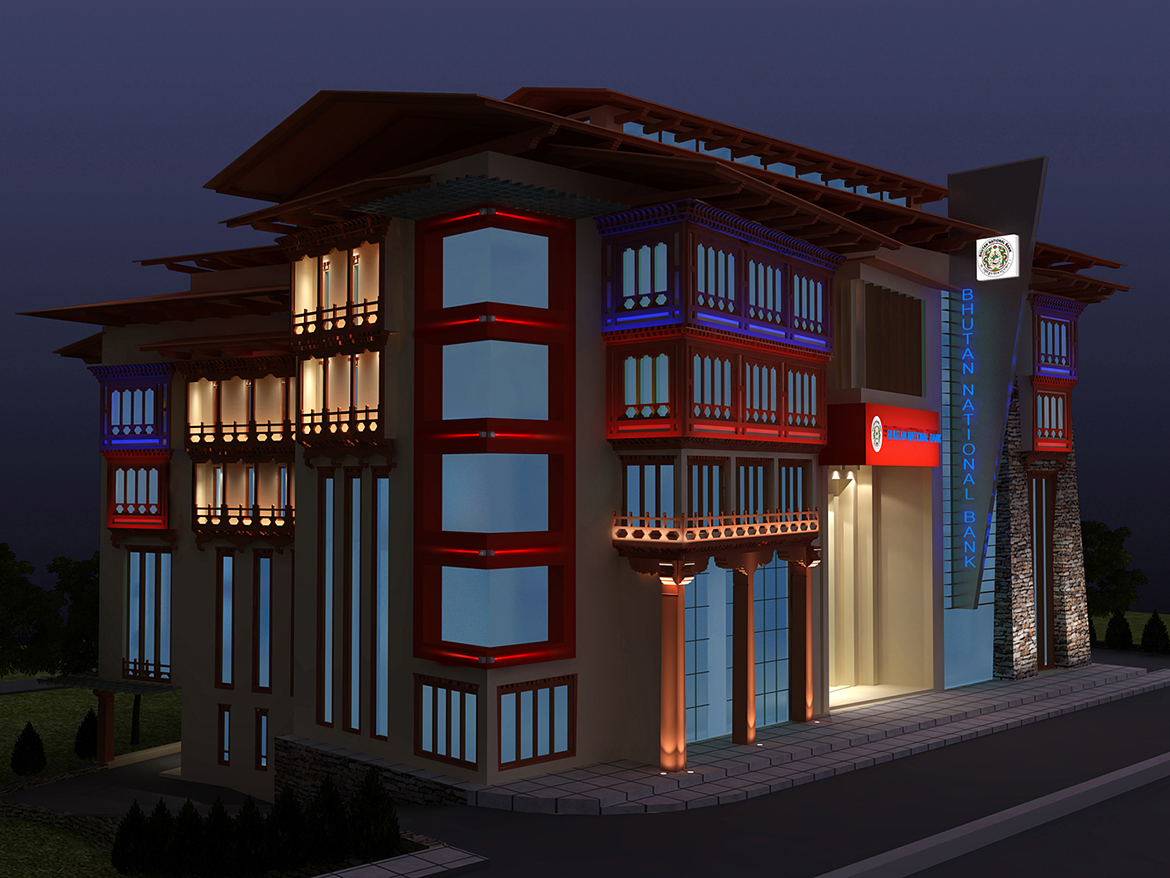 Bhutan National Bank 3