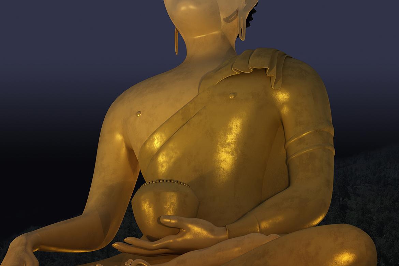 Buddha Dordenma 5