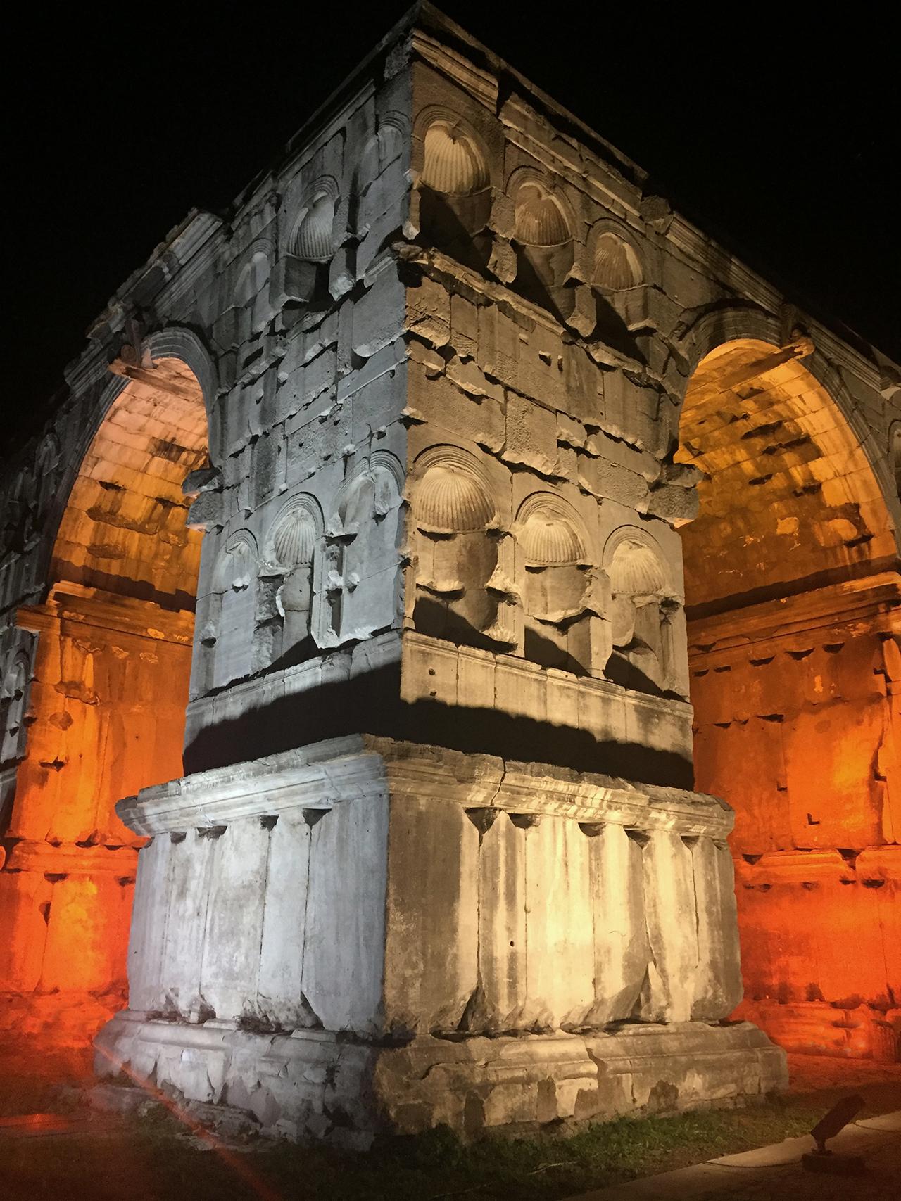 Arco Giano 2