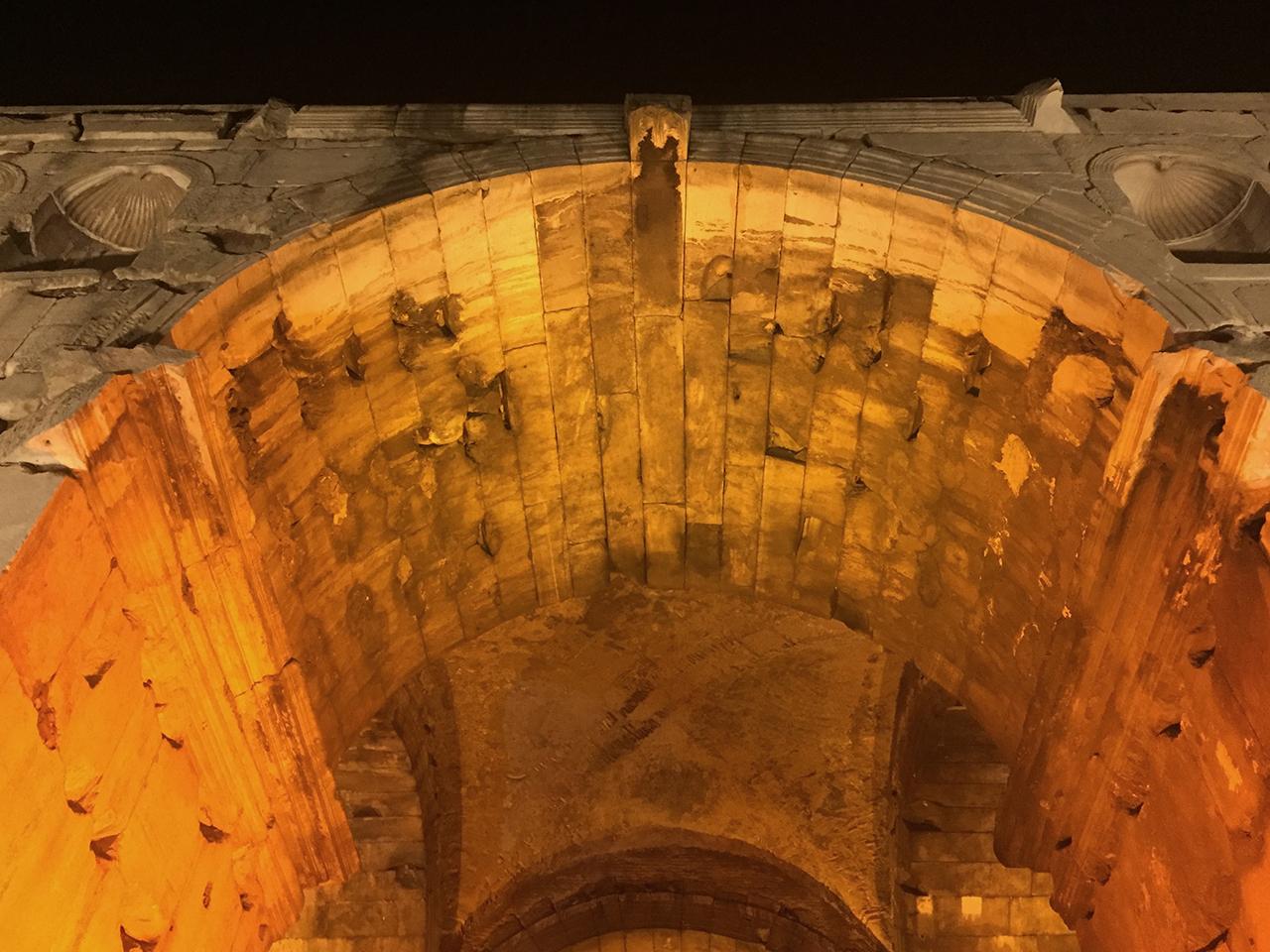 Arco Giano 3
