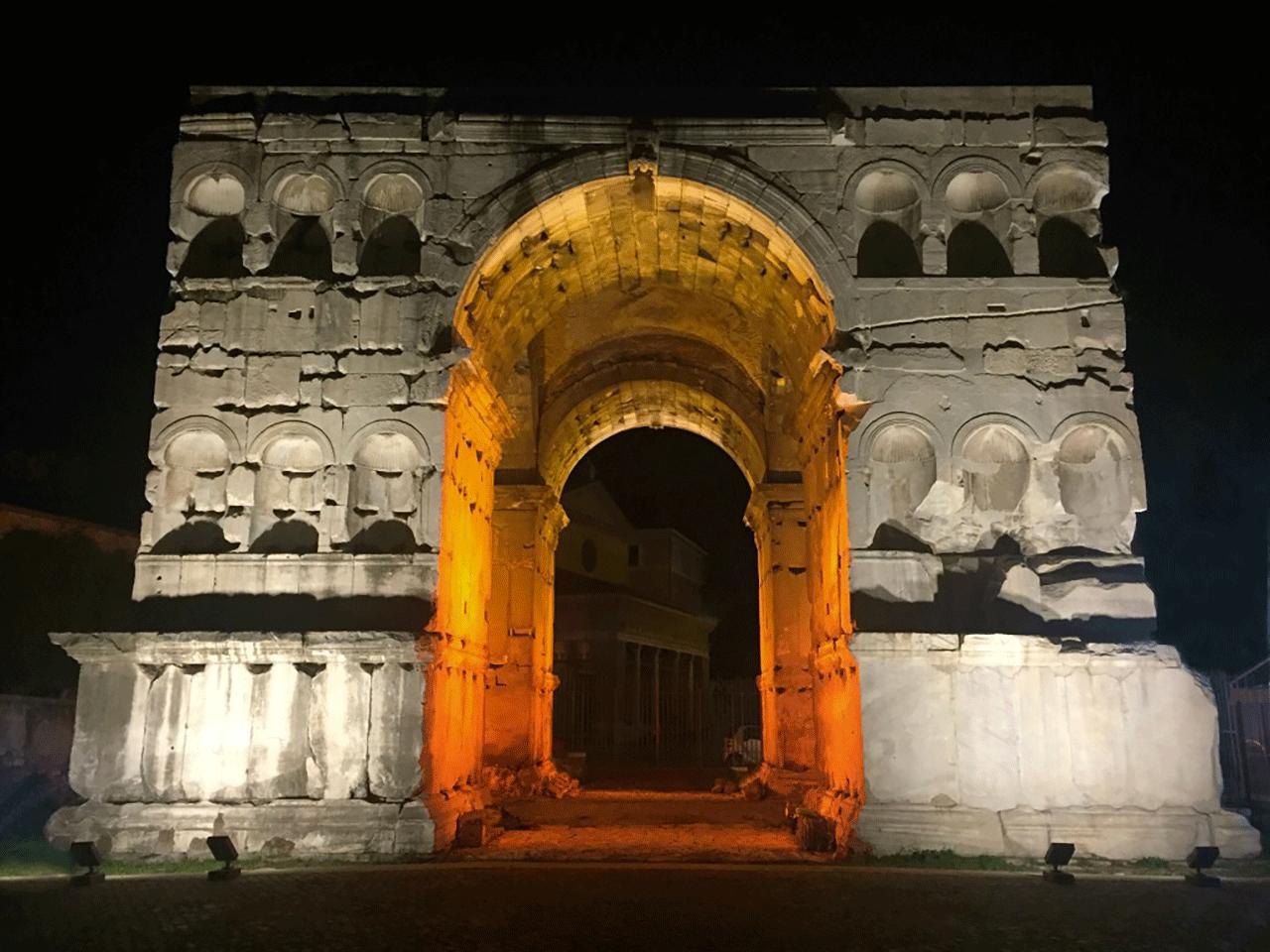 Arco Giano